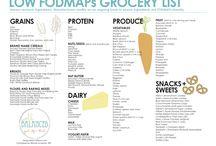 my food menu / by julie