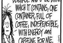 Coffee is my Crack