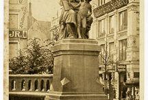 Памятники Кенигсберга