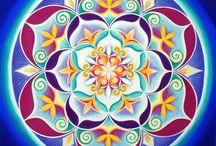 Mandala a její krása