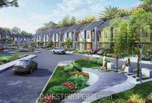 Summarecon Emerald Karawang / Summarecon Emerald Karawang (SEKAR) - perumahan Cluster Perdana Avani Homes dijual daripada Rp. 690 jutaan