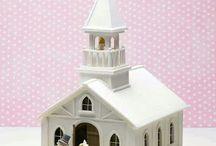Cakes: Wedding & Bridal Shower
