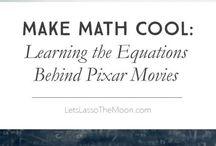 Matematika/Matemáticas