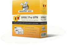 HideMyAss! / Anonymously secure your internet connection with HMA! Pro VPN