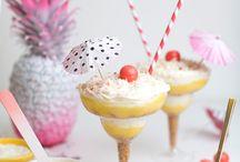 Desserts / Yummy Desserts