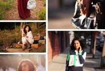 Fashion / by Hannah Martino