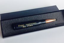Anniversary and Retirement Gifts