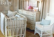 Baby Rooms / by Amy Williams Moore