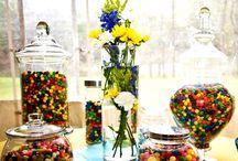 Flower decor by Sushma Patel