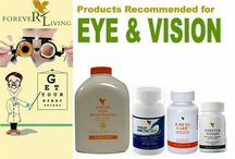 Preserving your eye sight with nutritional supplements