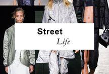 SS16 Trends - Sport + Street