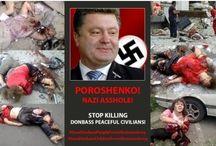 Ukraine / Stop Nazism. Stop nationalism. Stop Bandera. Stop killing innocent people. Я люблю братьев и сестер украинцев, и мою Украину. Я ненавижу бандеровских фашистов, политиков-убийц и укронацистов.  Помните историю.