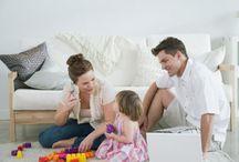 Familie / Fie ca ai o familie sau esti pe cale sa intemeiezi una, fie ca ai copii sau esti pe cale de a deveni mama, intotdeauna ai nevoie de indrumari. Citeste sfaturile noastre despre sarcina, copii, casa, relatii sau nunta si afla cum sa iti mentii familia unita, chiar si in situatiile de stres!