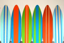 Surf Party Ideas