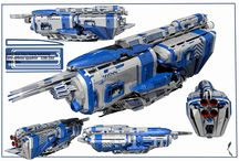 WeXist : SpaceShip