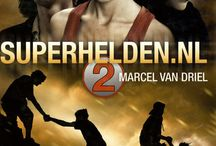 superhelden.nl 2 / de pinterest schoolopdracht