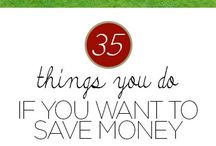 Making Life Easy / Lets make life a little easier! Find some budgeting tips here and  other things to do to help you save time and money!