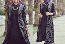 ❤❤HIJAB FASHION & WEDDING❤❤