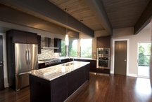 New Home Ideas / by Jolene Burton