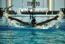 Swimming / Fitness