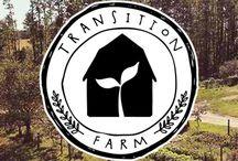 Farm district graphics