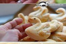 kurabiye  sekilleri
