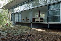 Glenn Murcutt / Modernist Australian Architect