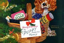 Gifts / Christmas