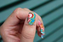 nails - tutorials