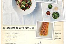 .cook book design