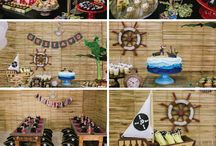 Fazendo a Festa GNT: Festa Pirata