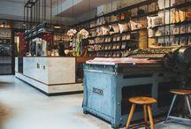 TRAVEL | Coffee Shops