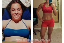 BEACHBODY TRANSFORMATIONS!! / With the help of beachbody programs and shakeology you can transform your body!