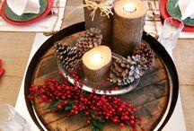 Christmas / by Kelli Marshall-Nowling