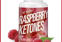 Raspberry Ketones Reviews / by deloris richter