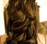 Special Occasion Hairstyles & Shoes / by Monique Hill