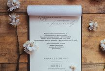 My work Anna Leschenko Photographer / My work. Portfolio. www.leschenko.com.ua