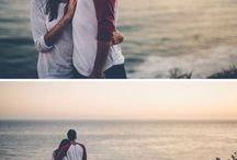 Couple Shoot Ideas