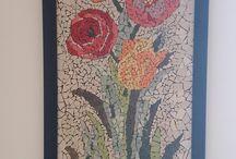 el emeğim mozaiklerim