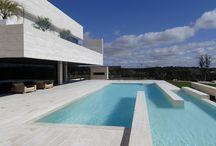 Modern Architecture / by Chichi Gómez