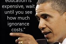 Education:They Can NEVER take it away!