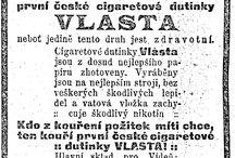 Staré reklamy
