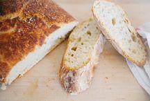 recipe box: breads.