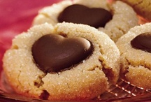 Food - Cookie recipes / by Linda Myers