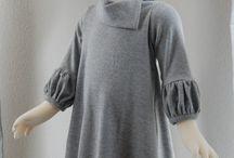 Sewing kid's clothes / by megan pruett