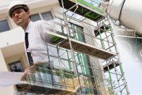 Budownictwo / Firma remontowa, firma budowlana EkipaFachowców.PL wykonuje kompleksowe usługi remontowe jak i usługi budowlane na terenie całego kraju. Oferujemy kompleksową budowę domu, jego zaprojektowanie domu, budowę domu i odbiór budowlany, oraz pomoc w zaprojektowaniu. Możemy się pochwalić licznymi realizacjami.