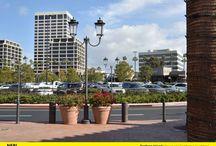 Fashion Island (USA) / To furnish and illuminate Fashion Island we chose 'Light 600' lanterns, the lamp posts of the Kuma system and the wall brackets of the Tabit system. http://www.neri.biz/en/projects/fashion-island.aspx?idC=63141&LN=en-GB #Neri #NeriLighting #Lighting #lightingdesign #design #light #luminaire #lamppost #wallbracket #inspiration #lightinginspiration #mall #FashionIsland #Newport #California #lightmatters #madeinitaly  #light600 #kuma #tabit #system #lightingsystem #follow
