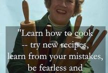 Julia Childs