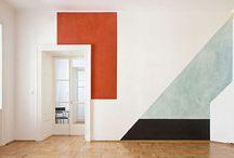 Interiør + indretning