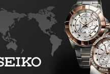 SEIKO Collection!!!